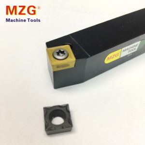 External Cylindrical Clip Before Turning CNC Groove Cutting Tool Handle pictures & photos
