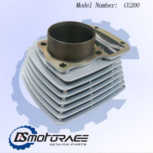 Motorcycle Cylinder for CG200