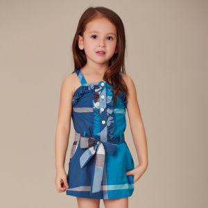 78c17670f10b China 2015 New Summer Baby Girl Dress European Style Cotton Dress ...