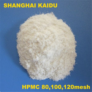 HPMC (Hydroxypropyl Methyl Cellulose) Pharmaceutical Grade