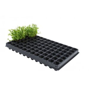 Plug Trays Nursery Plastic Seeding Seed Tray Cell