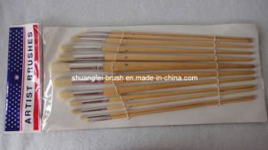 Artist Brush (582-12) pictures & photos