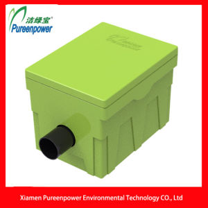 China Grease Trap P-T5 for Domestic Kitchen - China Competitive High ...