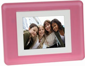 3.5inch Mini Digital Photo Frame (KM-350C)