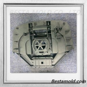 Design CNC Milling Parts, Machinery Parts