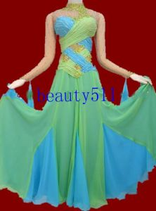 Ballroom Dancing Dress (C3)