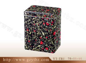 Gift Tins Candy Box