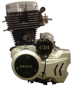Motorcycle Engine (GW125-KA) pictures & photos