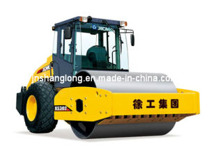 Single Drum Vibratory Road Roller Xs302 pictures & photos