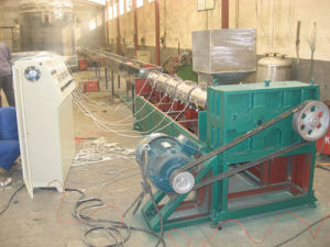 Hot Melt Granules Machine