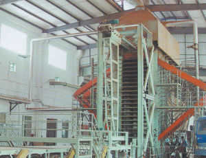 Particle Board Production Line (TF-2012) pictures & photos