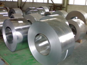 Hot Sale JIS G3302 Z60 Hot Dipped Galvanized Steel Coil pictures & photos