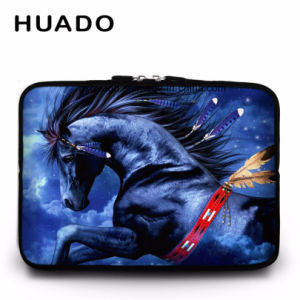 Customized Laptop Sleeve Notebook Case Computer Bag for 7 9 10 11 12 13 15 15.6 17 Inch for MacBook pictures & photos