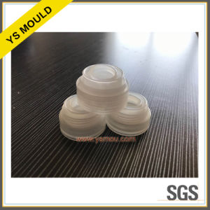 Plastic Seal Ring Oil Cover Mould pictures & photos