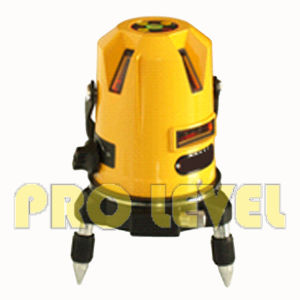 Self-Leveling Multi-Line 2V1h1d Laser Level (SK-226P) pictures & photos