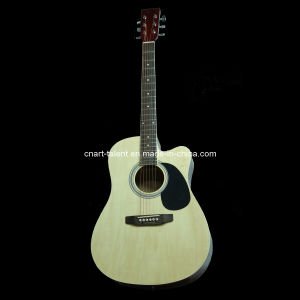 "41"" Student Acoustic Guitar pictures & photos"