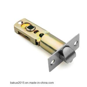 Beau Door Hardware Bathroom Privacy Door Lock In Plated Chrome