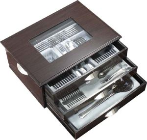 Stainless Steel Cutlery Set (7)