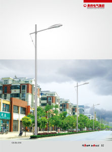 Low Price LED Street Lamps