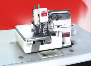 Four-Thread Double Chain Rolling Overlock Sewing Machine (ZG722-02X250)