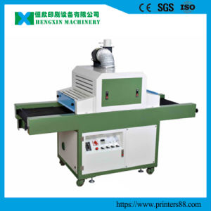 Flatbed & Round UV Curing Machine pictures & photos