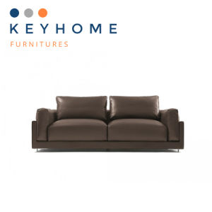 Miraculous 2 Seater Brown Leather Sofa Loveseat For Living Room Dailytribune Chair Design For Home Dailytribuneorg