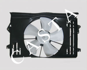 Auto Radiator Cooling Fan for Toyota Corolla 01 OEM: 16711-21080 pictures & photos
