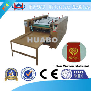 Flatbed Printer for PP Woven Bags Printing pictures & photos