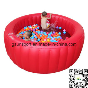 PVC Inflatable Swimming Pool Swim Pool SPA