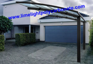 China Garage Carport Garden Carport Aluminium Carport Polycarbonate ...