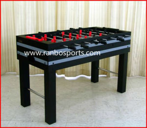 Hot Selling Soccer Table Game, Cheap Price Foosball Tables