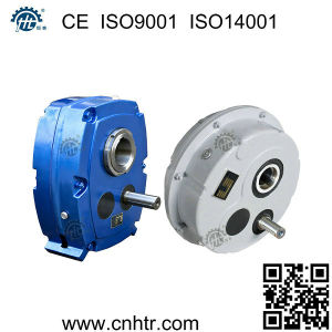 Crusher and Quarry Conveyor Belt System Spares Parts Gearbox China Manufacturer