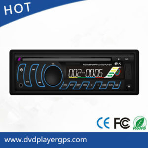 High Quality Universal Car Audio One DIN DVD Player/Auto Stereo