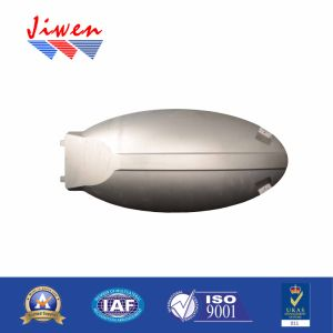 ADC12 Metal Casting for LED Street Road Lamp Light Housing