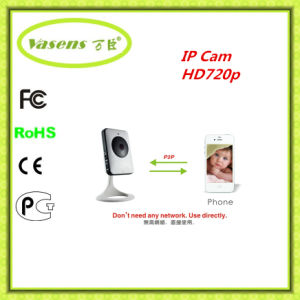 WiFi P2p IP Cam Camera HD Car DVR