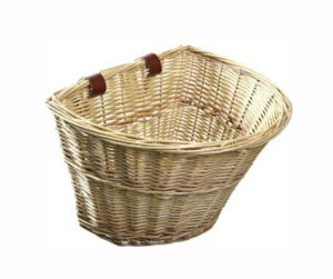 New Design Hot Sale Bike Basket pictures & photos