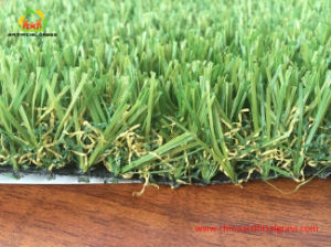 Natural Look Artificial Grass Turf with SGS Test Report