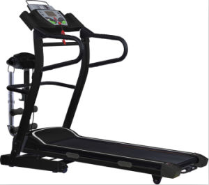 Healthmate Home 1.5HP Fitness Running Machine Motorized Treadmill (HSM-MT08D) pictures & photos