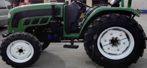 Huaxia 75HP 4WD Farm Tractor with Cabin CE/Coc Approved pictures & photos
