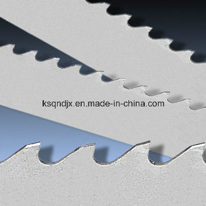 M51 Stainless Steel Cutting Band Saw Blades pictures & photos