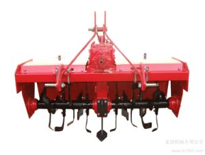 Top Grade Stylish Newest Driven Rotary Tiller pictures & photos