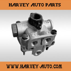 Hv-R25 9730110500 Relay Emergency Valve (truck parts) pictures & photos