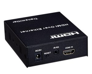 150m HDMI with IR Over Cat5e/6 Extender (TCP/IP) pictures & photos