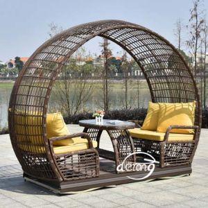 Outdoor Furniture Pe Rattan Waterproof