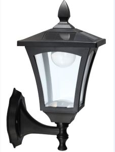 Solar Classy Wall Light with 1 LED-S1w09 pictures & photos