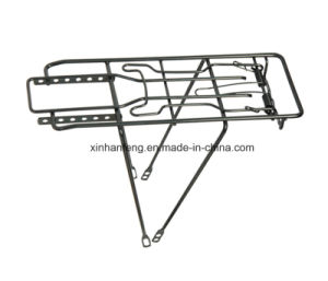 Steel Bicycle Rear Luggage Carrier for Bike (HCR-109) pictures & photos