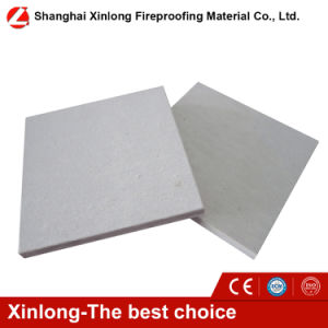 Light Weight High Strength Calcium Silicate Board for Wall