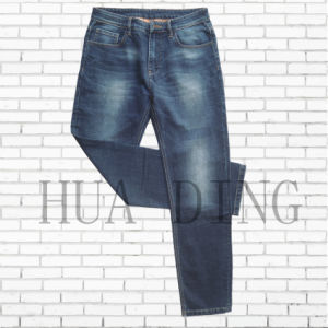 New High Quality Fashion Men′s Denim Jeans (HDMJ0046) pictures & photos