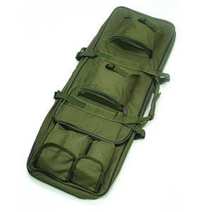 "Anbison-Sports 33""/85cm Rifle Airsoft Aeg Carrying Case Gun Bag pictures & photos"