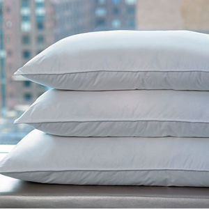 Hollow Fiber Pillow Inner White Color (DPF9086) pictures & photos